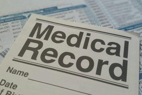 Leitlinie Gesundheitsdaten