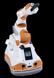 Roboter Lio1